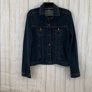 Bar lll jean jacket XS great for the fall